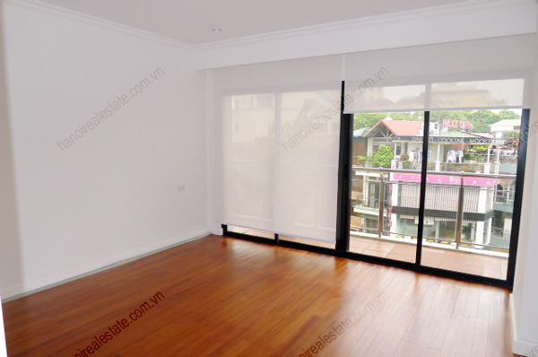 Hanoi Lake View-3 Bed room Executive apartment have a perfect view of the charming West Lake 18