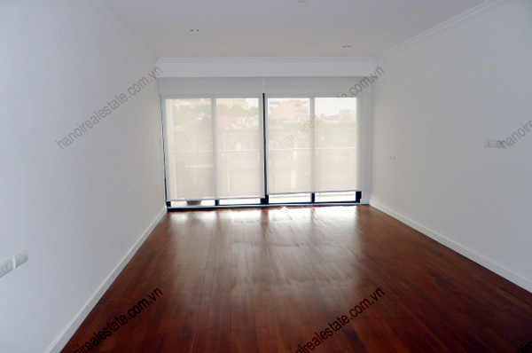 Hanoi Lake View-3 Bed room Executive apartment have a perfect view of the charming West Lake 20