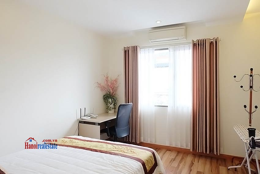 High floor 02BRs serviced apartment to let in Hai Ba Trung, Hanoi 13