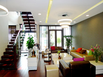 High quality modern penthouse with large Terrace, Balcony, great views