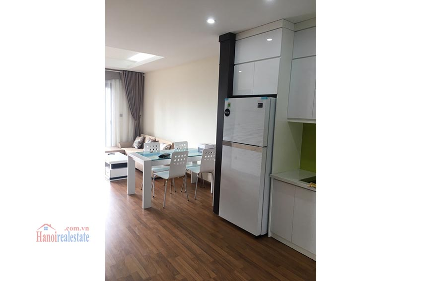 Home City 02 bedroom apartment, Cau Giay Dist 2