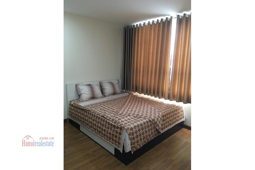 Home City 02 bedroom apartment, Cau Giay Dist 6