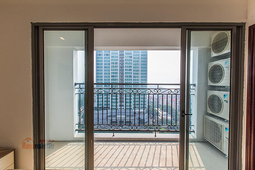Hot trend in Tay Ho: D' Le Roi Solei apartment with view to Westlake and Red River 8