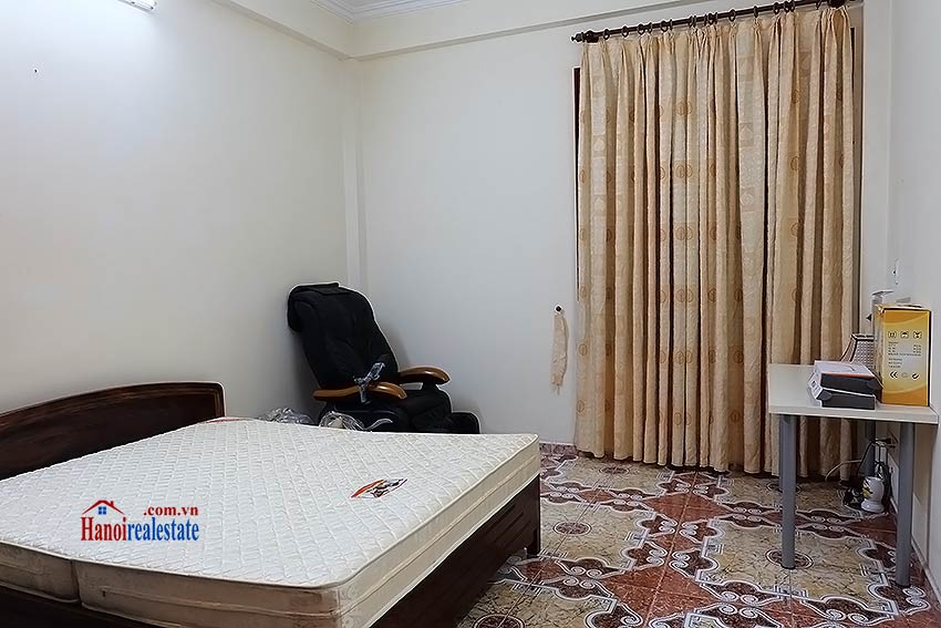 House 3BR in Ba Dinh, fully furnished 10