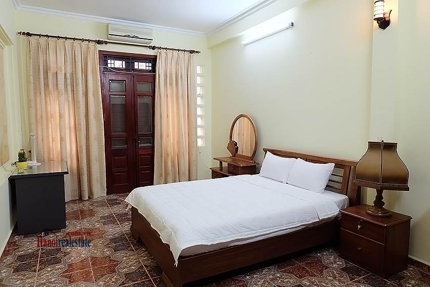 House 3BR in Ba Dinh, fully furnished 13