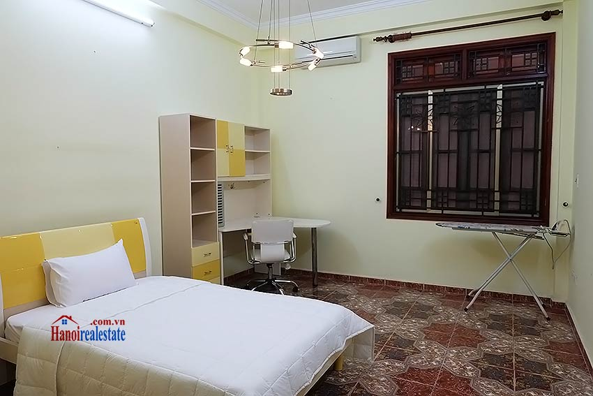 House 3BR in Ba Dinh, fully furnished 16