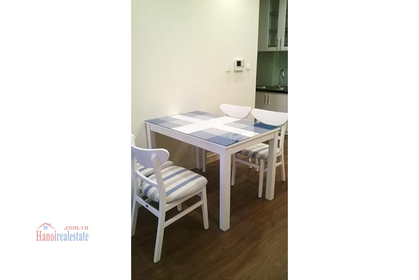 Imperia Garden: furnished apartment with 2 bedrooms and green garden 4