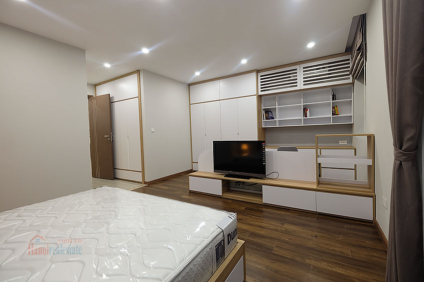 Incredible 03BRs apartment in L3 Ciputra, 154m2 13