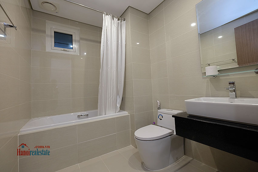 Incredible 03BRs apartment in L3 Ciputra, 154m2 15
