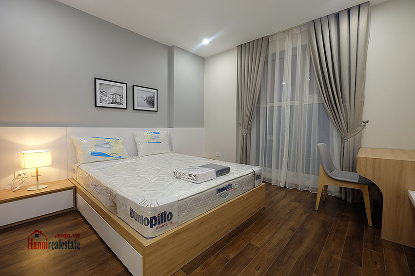 Incredible 03BRs apartment in L3 Ciputra, 154m2 20