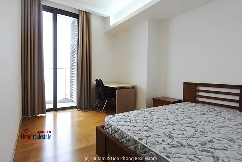 Indochina Plaza, Cau Giay: 02 bedroom apartment for long lease 5