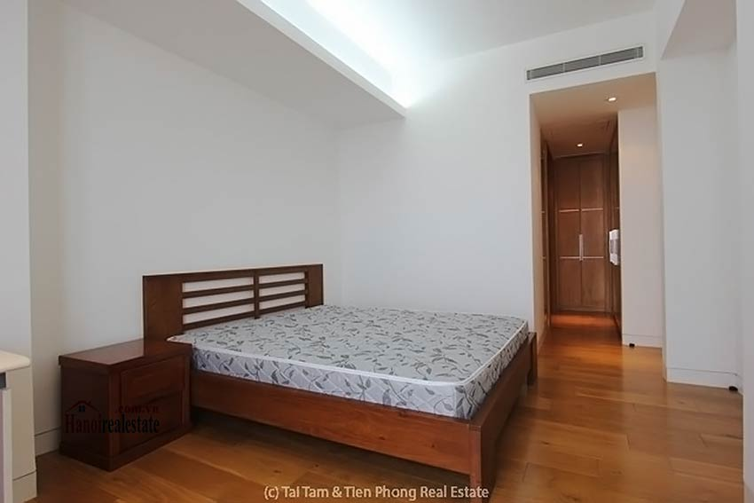 Indochina Plaza, Cau Giay: 02 bedroom apartment for long lease 7