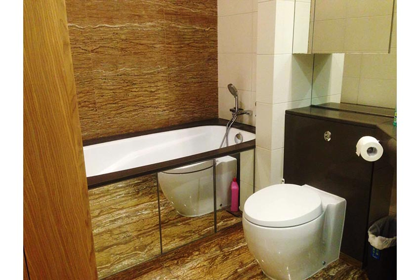 Indochina Plaza, Cau Giay: 02 bedroom apartment for long lease 9