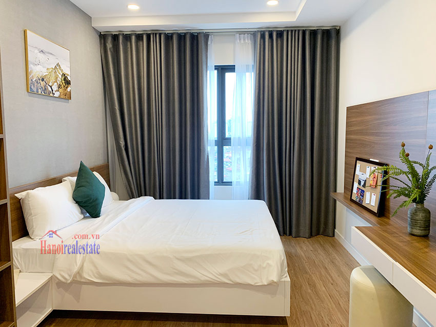 Kosmo Tay Ho: Brilliant 02BRs apartment on high floor, city view 6