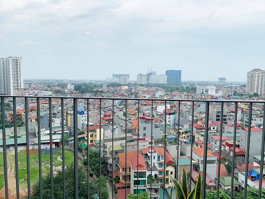 Kosmo Tay Ho: Brilliant 02BRs apartment on high floor, city view 7