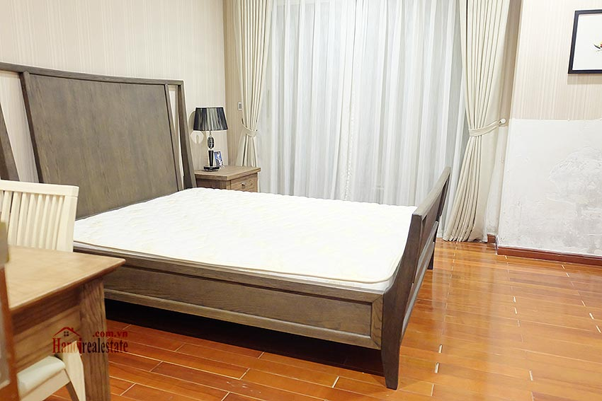 L1 Ciputra: Beautiful 04BRs apartment on high floor, view to Nhat Tan Bridge 16