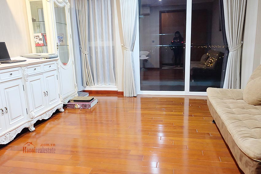 L1 Ciputra: Beautiful 04BRs apartment on high floor, view to Nhat Tan Bridge 20