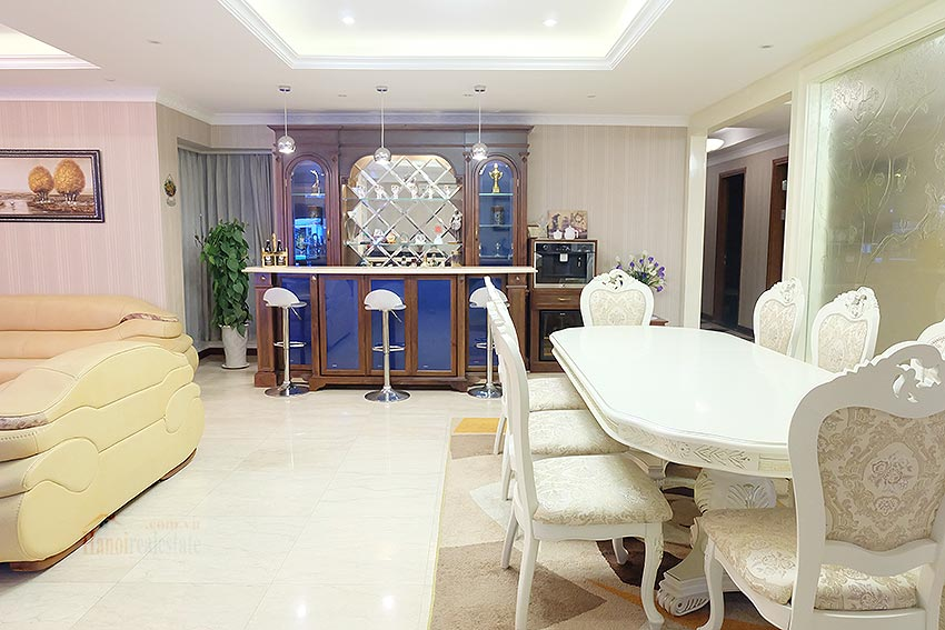 L1 Ciputra: Beautiful 04BRs apartment on high floor, view to Nhat Tan Bridge 6
