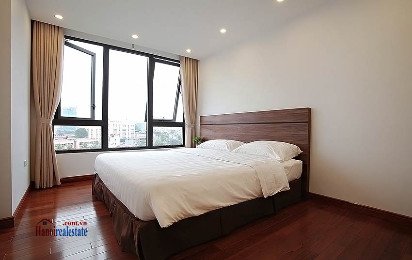 Luxurious 03br apartment in Cau Giay, close to Somerset Hoa Binh 12