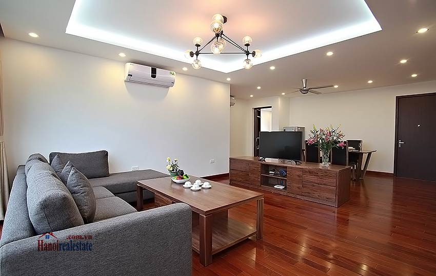 Luxurious 03br apartment in Cau Giay, close to Somerset Hoa Binh 3