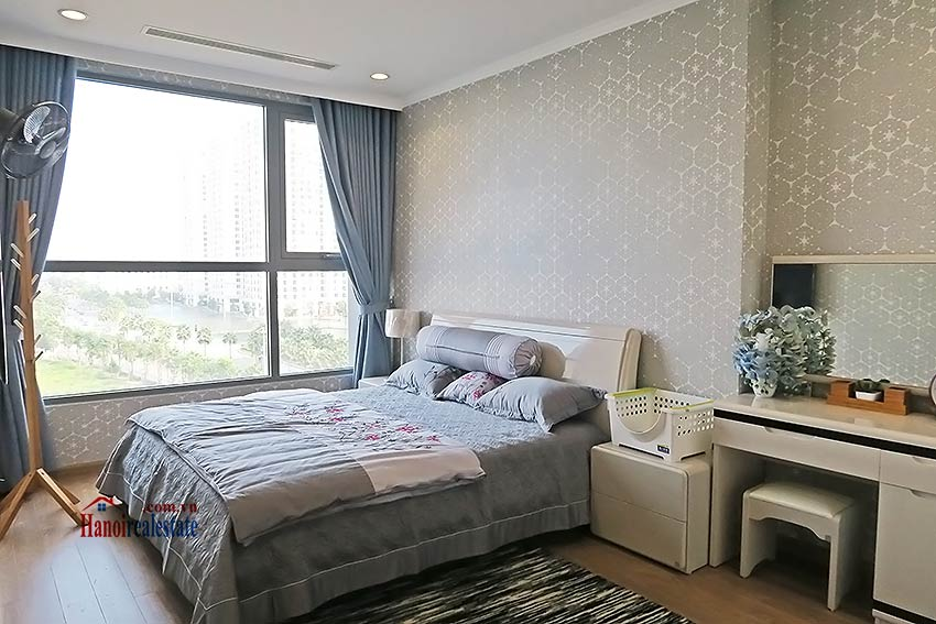 Luxury apartment in Park Hill Premium: 03 bedrooms, fully furnished 16