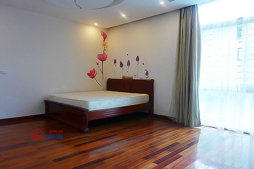 Luxury Modern villa with Large rooftop Terrace over looking Hanoi West Lake 30
