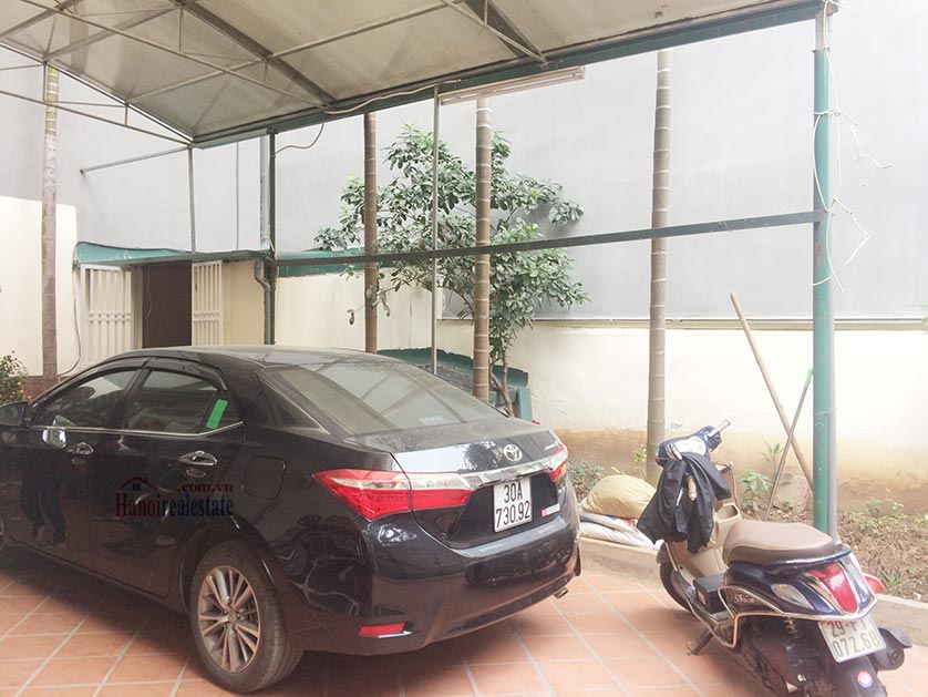Modern 03BRs house at To Ngoc Van, with car access 1