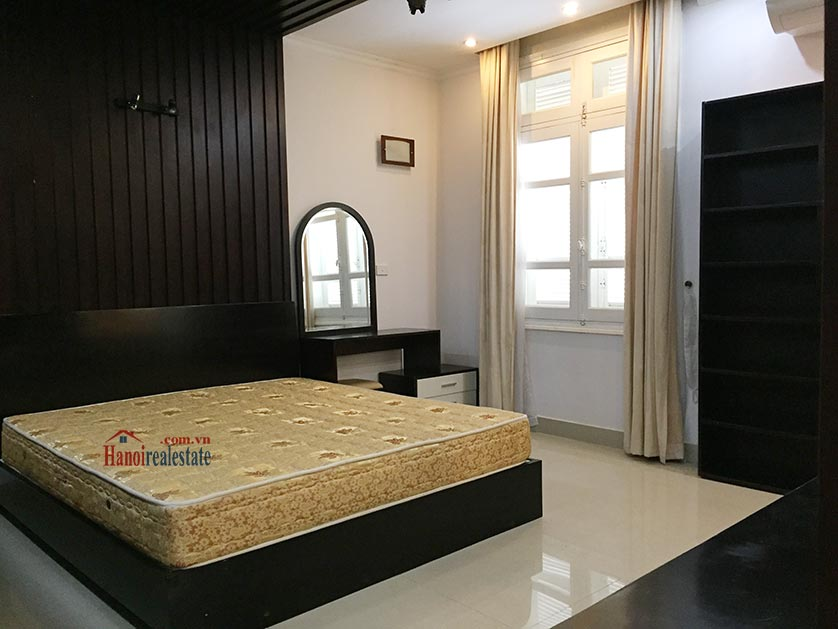 Modern 04BRs house at T4  Ciputra, fully furnished 11