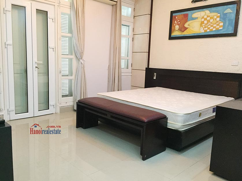 Modern 04BRs house at T4  Ciputra, fully furnished 14