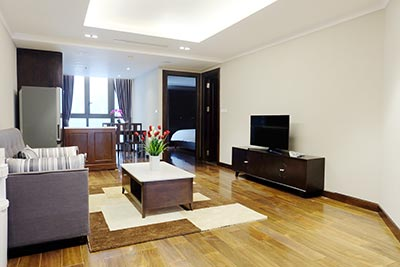 Modern 2 bedroom apartment to rent in Hai Ba Trung, Hanoi