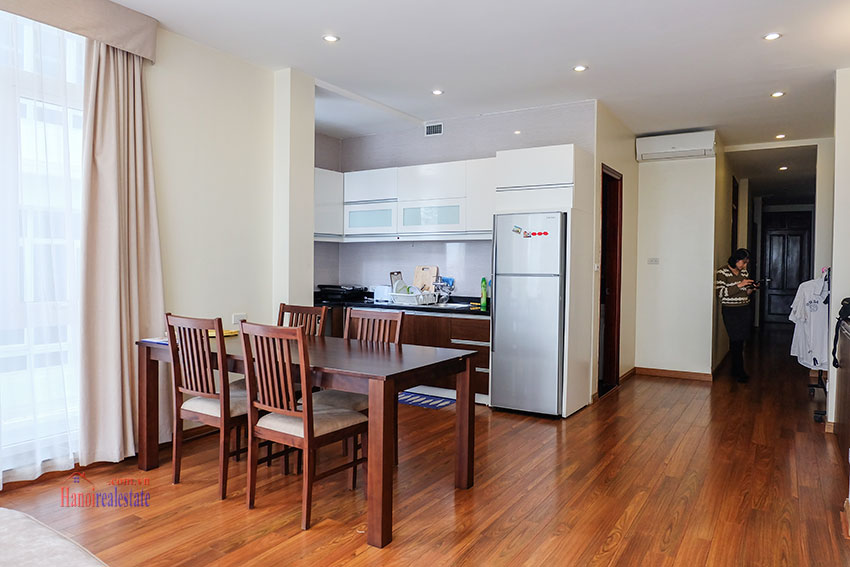 Modern 2-bedroom apartment with balcony in Hoan Kiem 10