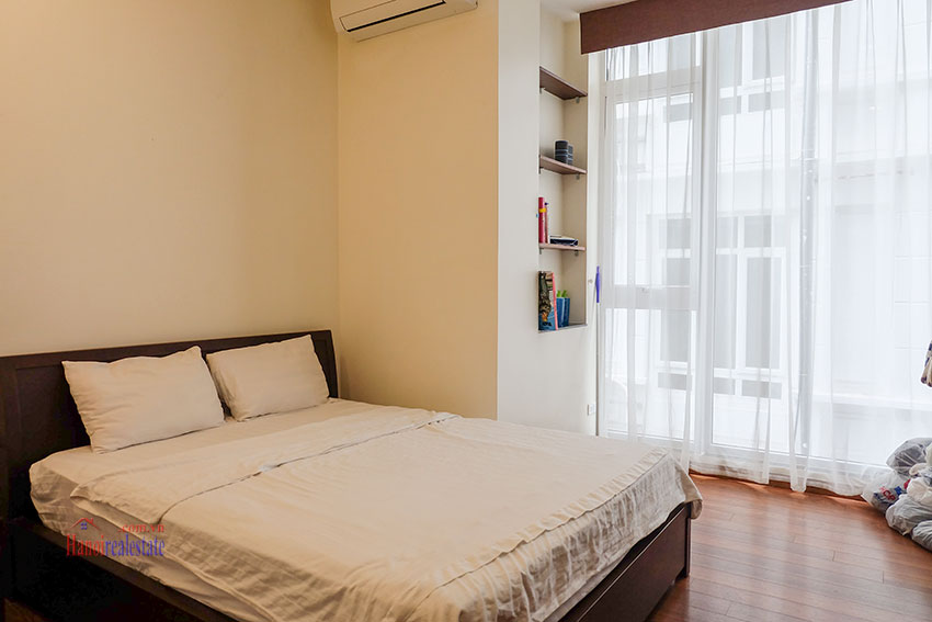 Modern 2-bedroom apartment with balcony in Hoan Kiem 16