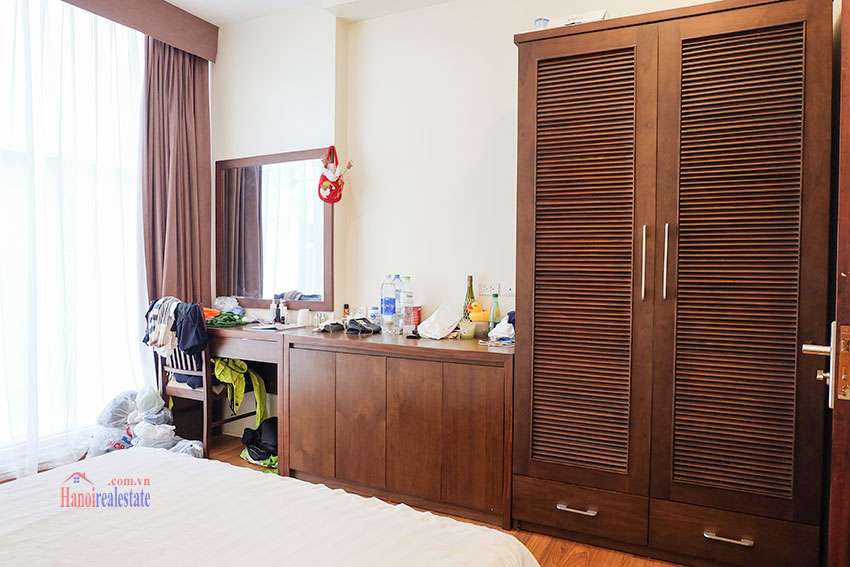 Modern 2-bedroom apartment with balcony in Hoan Kiem 18