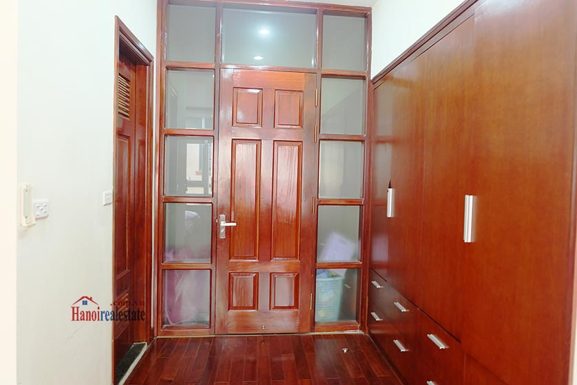 Modern 6-storey house with elevator in Van Phuc, Ba Dinh 13