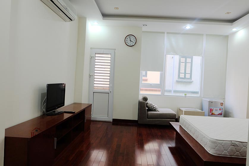 Modern 6-storey house with elevator in Van Phuc, Ba Dinh 21