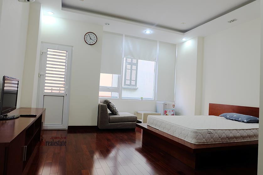 Modern 6-storey house with elevator in Van Phuc, Ba Dinh 22