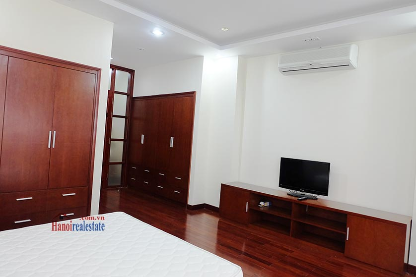 Modern 6-storey house with elevator in Van Phuc, Ba Dinh 24