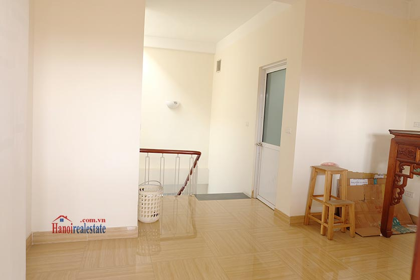 Modern 6-storey house with elevator in Van Phuc, Ba Dinh 25
