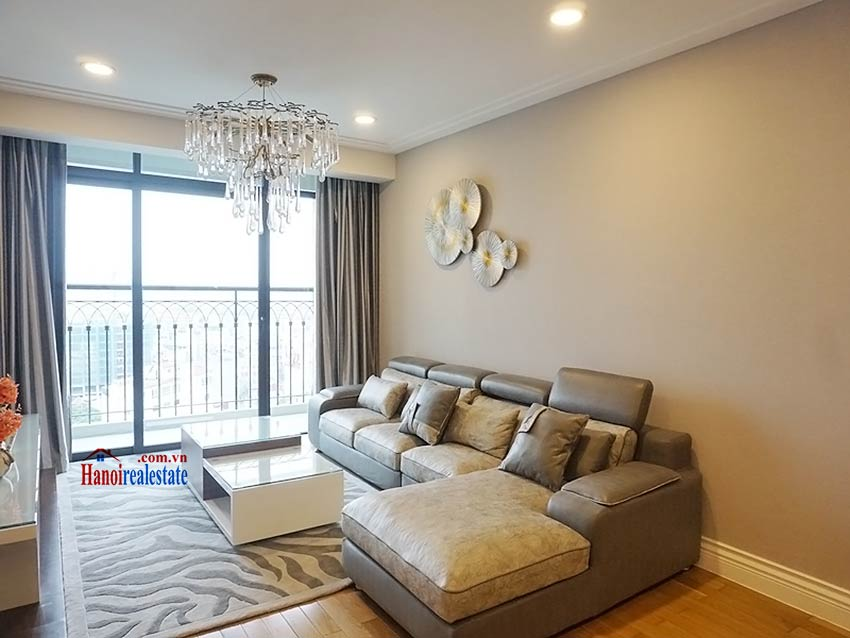 Modern apartment to let in Hoang Thanh Tower, Hai Ba Trung, Hanoi 2