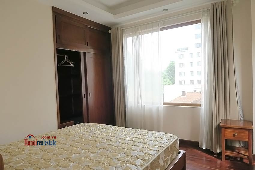 Modern apartment to rent in Hoan Kiem, 02 bedrooms, fully furnished 11