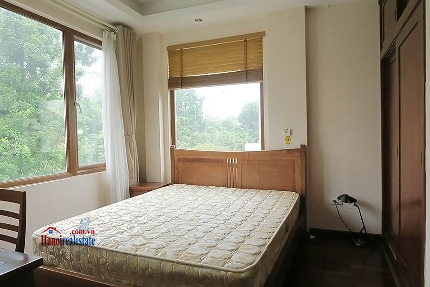 Modern apartment to rent in Hoan Kiem, 02 bedrooms, fully furnished 8