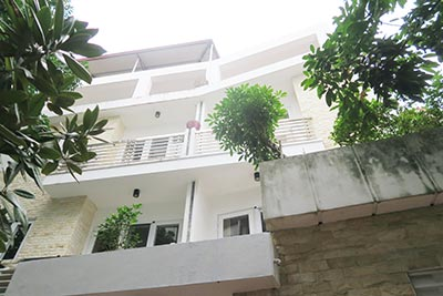 Modern house for rent nearby Intercontinental hotel, fully furnished