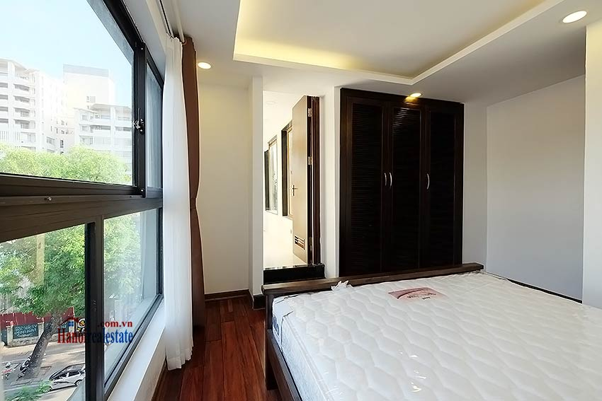 Modern-2 bedroom apartment to rent on Ly Thuong Kiet, Hoan Kiem 6