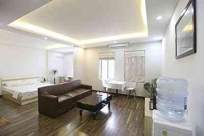New, cozy studio apartment in Ba Dinh district