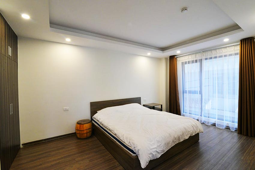 New Spacious 2 Bedroom Apartment in Dang Thai Mai str, Tay Ho Hanoi 10
