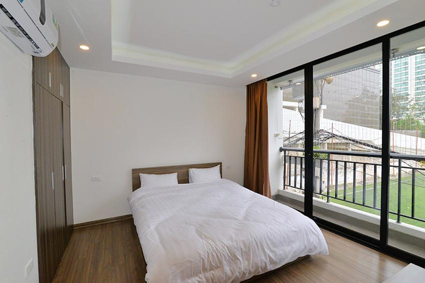 New Spacious 2 Bedroom Apartment in Dang Thai Mai str, Tay Ho Hanoi 14