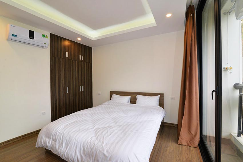 New Spacious 2 Bedroom Apartment in Dang Thai Mai str, Tay Ho Hanoi 15