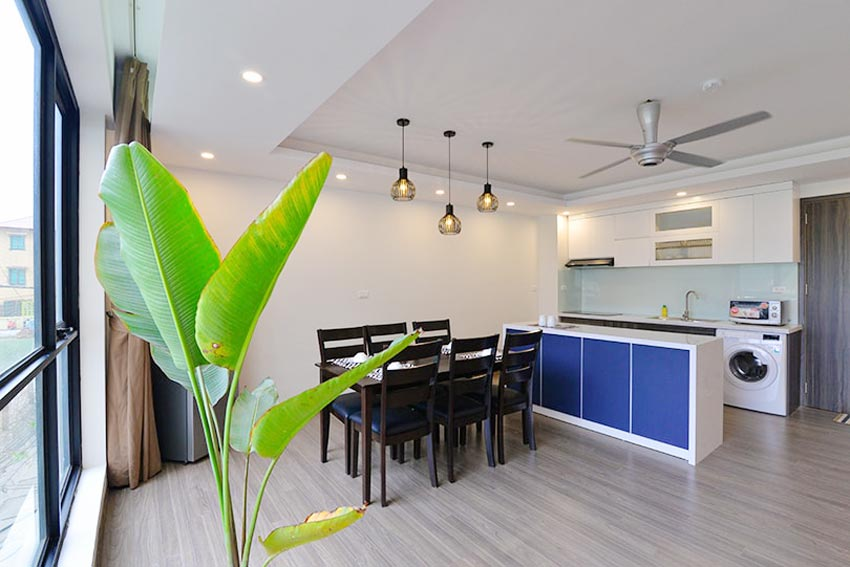 New Spacious 2 Bedroom Apartment in Dang Thai Mai str, Tay Ho Hanoi 6