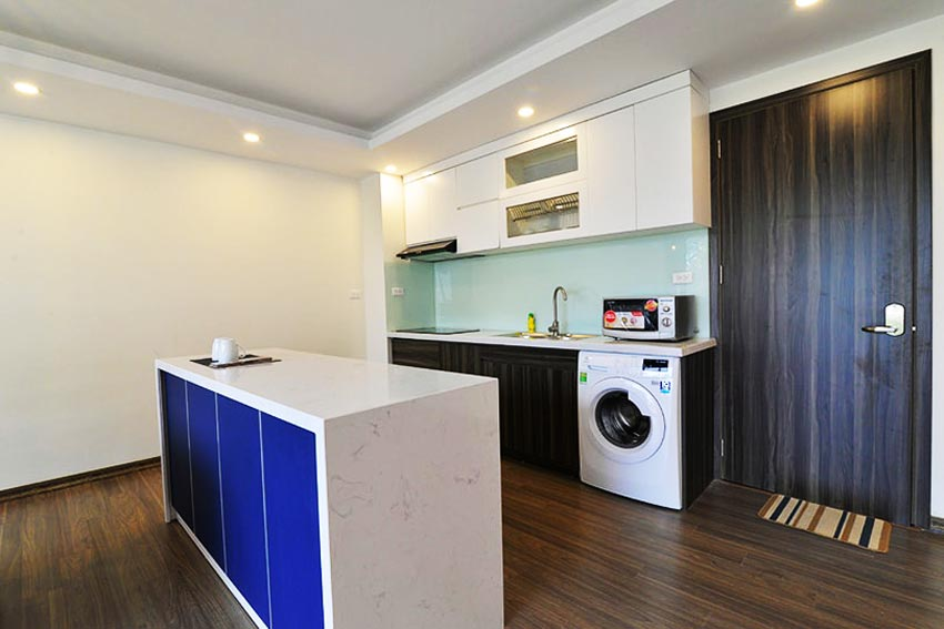 New Spacious 2 Bedroom Apartment in Dang Thai Mai str, Tay Ho Hanoi 7