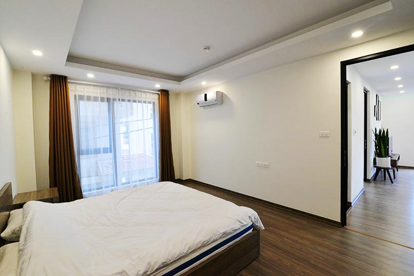 New Spacious 2 Bedroom Apartment in Dang Thai Mai str, Tay Ho Hanoi 9